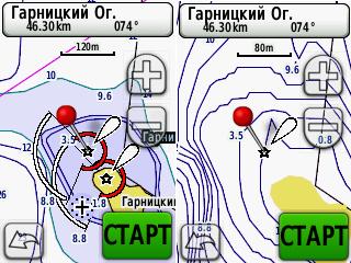 BlueChartG2 RUS